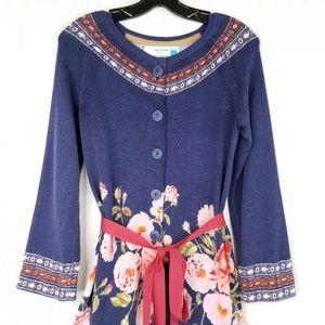 Anthropologie Sparrow Burgeoning Cardigan Sweater